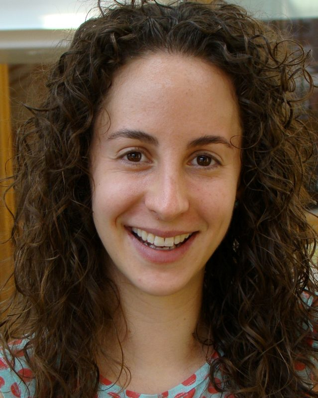 Dalia Stern Headshot