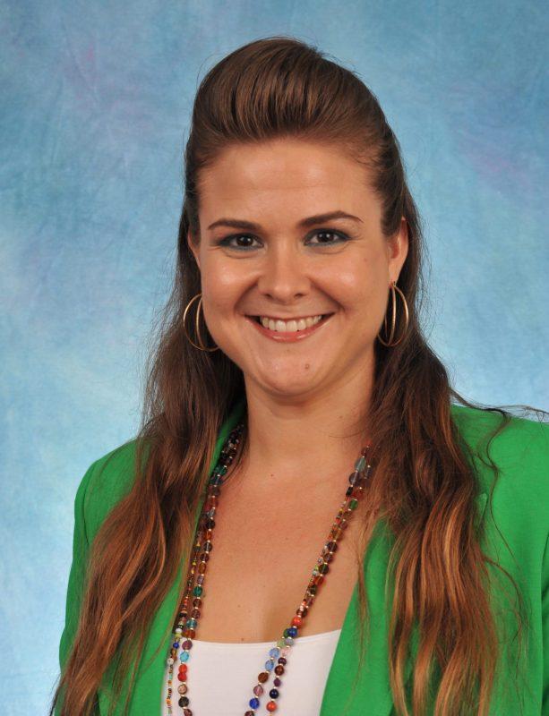 Lauren Butler Headshot