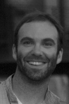 Kevin Mathias Headshot