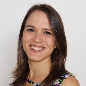 Melissa Jensen Headshot