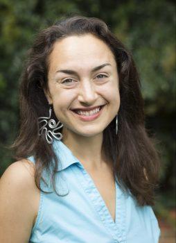 Allison Lacko Headshot