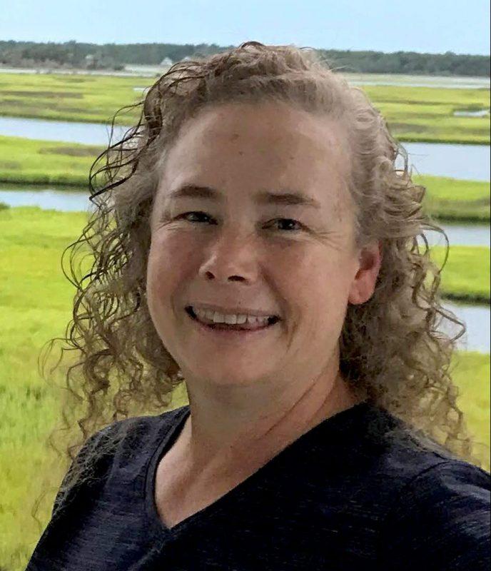 Donna Miles Headshot
