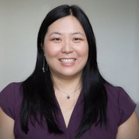Melissa Lam-McCarthy Headshot