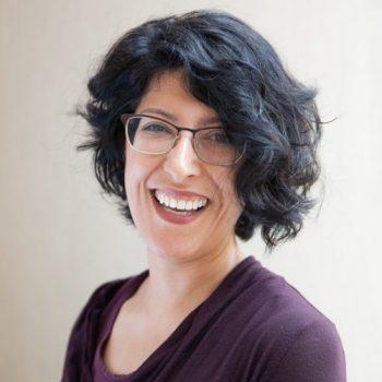 Francesca Dillman Carpentier Headshot