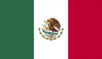 Mexican flag