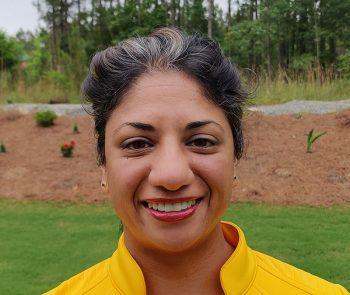 Neepa Boode Headshot
