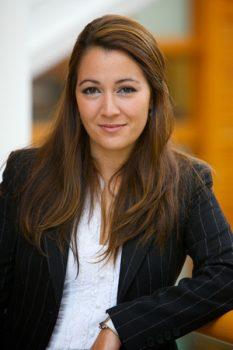 Carmen Piernas Headshot
