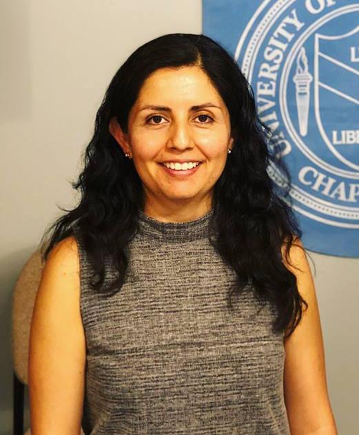 Nancy López Olmedo-Headshot