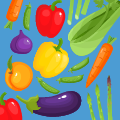 Fruit and Vegetable Thumbnail